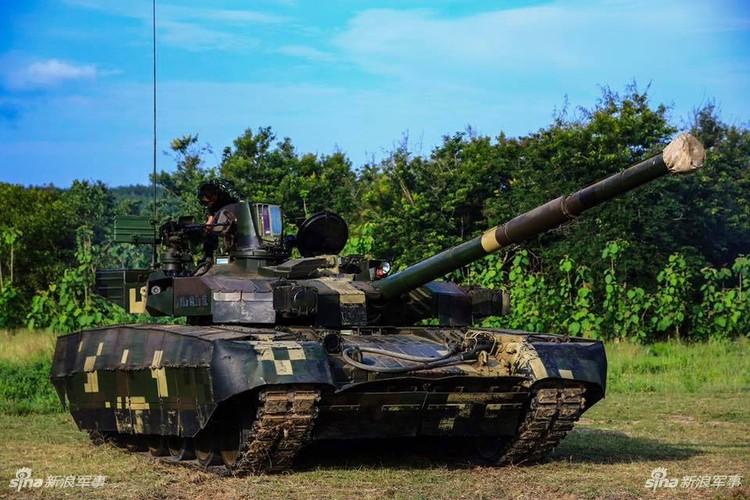 So phan ham hiu sieu tang T-84 Oplot-T o Thai Lan-Hinh-6
