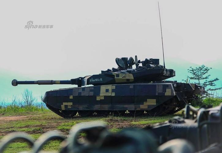 So phan ham hiu sieu tang T-84 Oplot-T o Thai Lan-Hinh-7