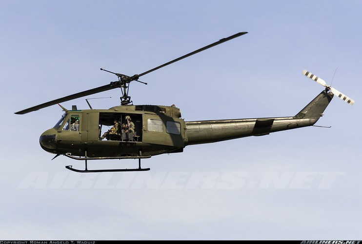 Ham re, mua truc thang UH-1 cu, Philippines tra gia dat-Hinh-10
