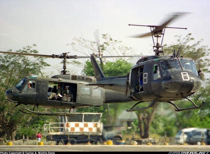 Ham re, mua truc thang UH-1 cu, Philippines tra gia dat-Hinh-6