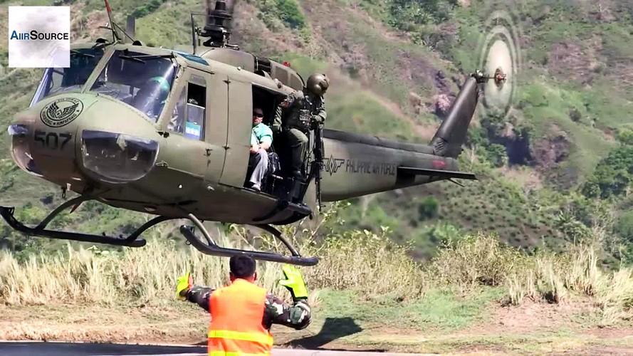 Ham re, mua truc thang UH-1 cu, Philippines tra gia dat-Hinh-7