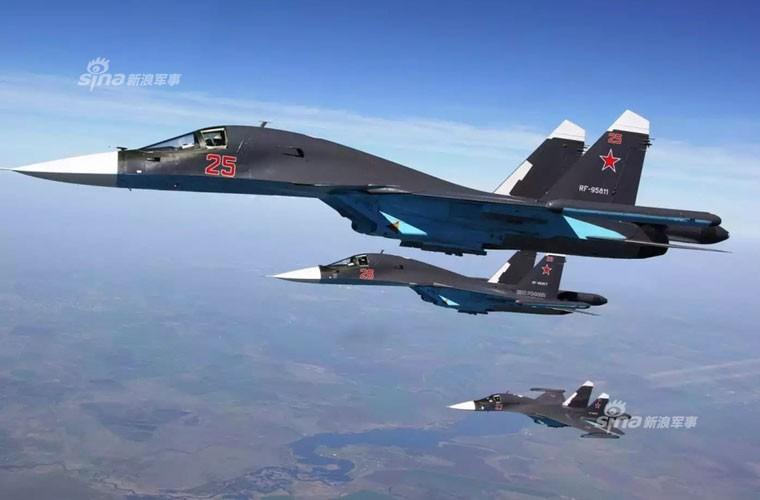 My dinh lam gi khi son F/A-18 giong het Su-34 Nga?-Hinh-2