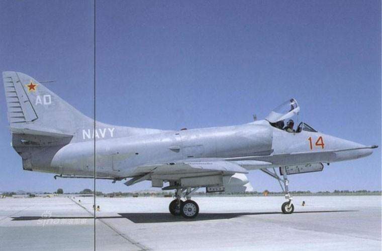 My dinh lam gi khi son F/A-18 giong het Su-34 Nga?-Hinh-8