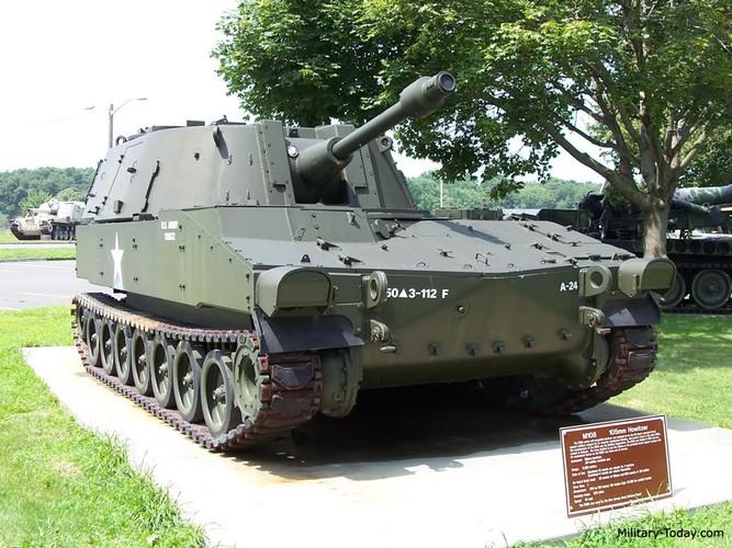 Phao M108 thoi chien tranh Viet Nam nghi huu tren toan cau-Hinh-3
