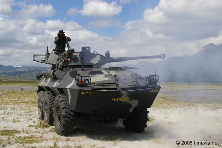 Kho do: Philippines boc bia giay cho xe thiet giap chong IS-Hinh-6
