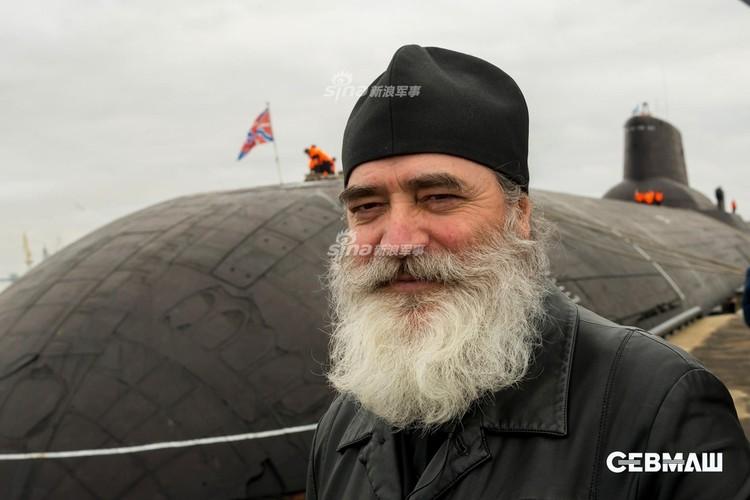 Bi an tau ngam khong lo Nga lang le tien vao Baltic-Hinh-3