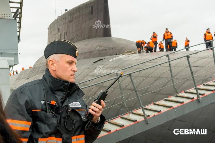 Bi an tau ngam khong lo Nga lang le tien vao Baltic-Hinh-4