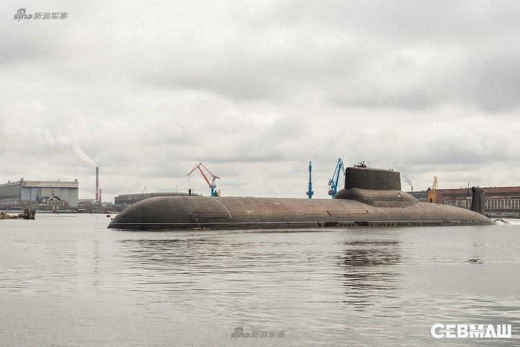 Bi an tau ngam khong lo Nga lang le tien vao Baltic-Hinh-7