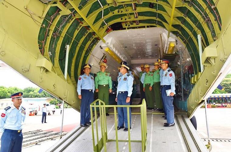 Lich su kho tin may bay Y-8 Myanmar mua cua TQ vua roi-Hinh-10