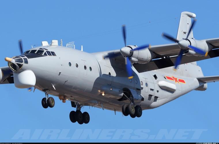 Lich su kho tin may bay Y-8 Myanmar mua cua TQ vua roi-Hinh-11