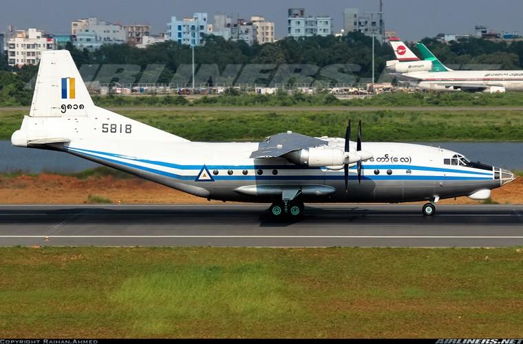 Lich su kho tin may bay Y-8 Myanmar mua cua TQ vua roi-Hinh-5