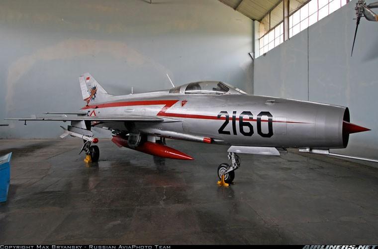 That kinh dan may bay Khong quan Indonesia nhung nam 1960-Hinh-10