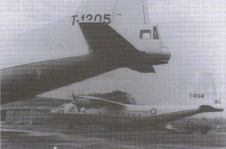 That kinh dan may bay Khong quan Indonesia nhung nam 1960-Hinh-14