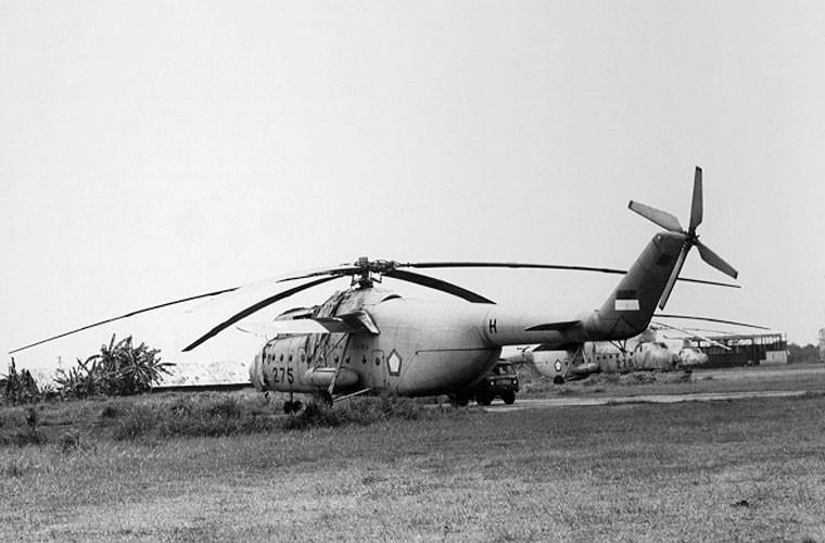 That kinh dan may bay Khong quan Indonesia nhung nam 1960-Hinh-15
