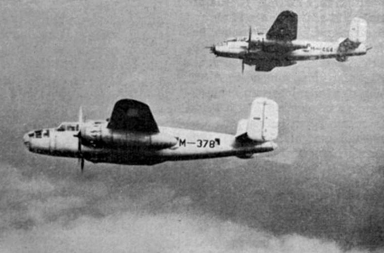 That kinh dan may bay Khong quan Indonesia nhung nam 1960-Hinh-7