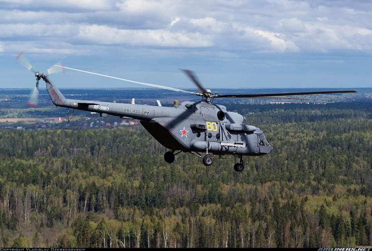 Nga: Truc thang Mi-17V5 Viet Nam muon mua la tot nhat the gioi-Hinh-10