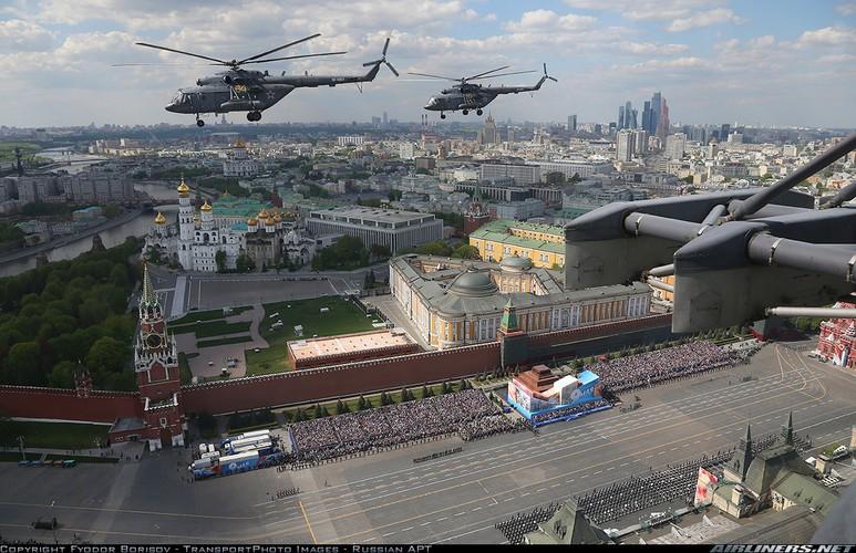 Nga: Truc thang Mi-17V5 Viet Nam muon mua la tot nhat the gioi-Hinh-11