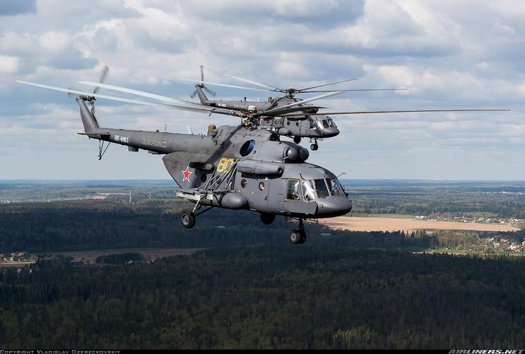 Nga: Truc thang Mi-17V5 Viet Nam muon mua la tot nhat the gioi-Hinh-2