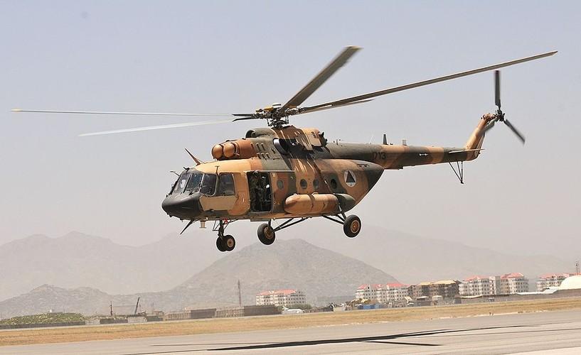 Nga: Truc thang Mi-17V5 Viet Nam muon mua la tot nhat the gioi-Hinh-3