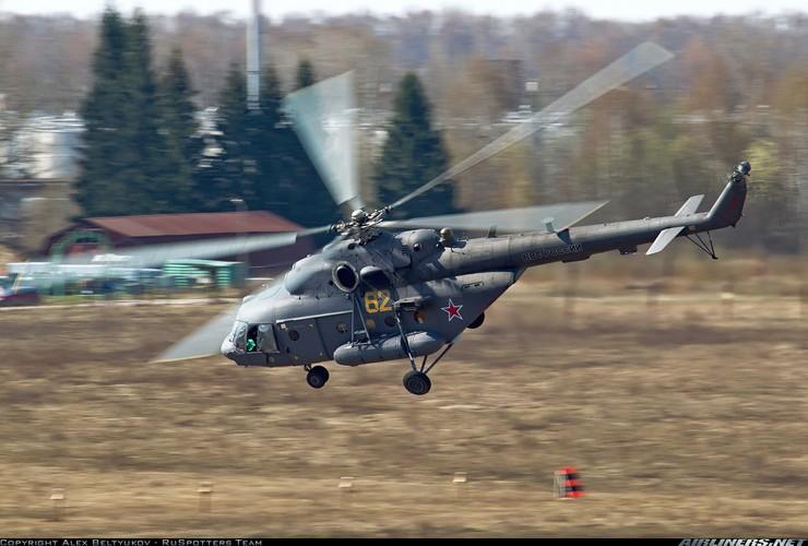 Nga: Truc thang Mi-17V5 Viet Nam muon mua la tot nhat the gioi-Hinh-4