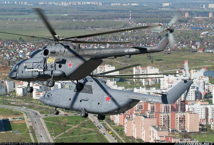 Nga: Truc thang Mi-17V5 Viet Nam muon mua la tot nhat the gioi-Hinh-5