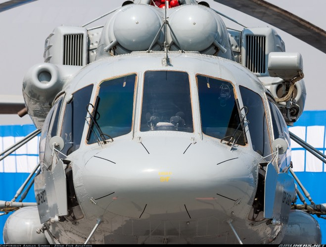 Nga: Truc thang Mi-17V5 Viet Nam muon mua la tot nhat the gioi-Hinh-6
