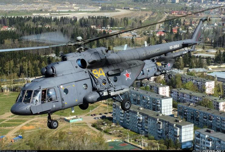 Nga: Truc thang Mi-17V5 Viet Nam muon mua la tot nhat the gioi-Hinh-7