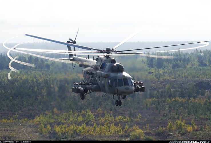 Nga: Truc thang Mi-17V5 Viet Nam muon mua la tot nhat the gioi-Hinh-9