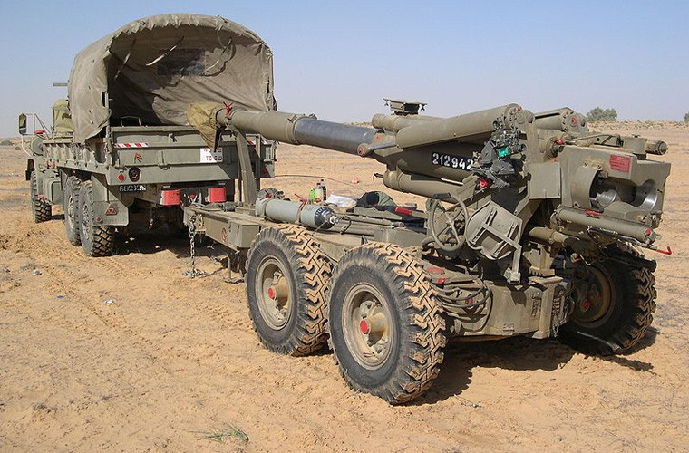 Mua 12 khau phao 155mm, Quan doi Philippines sao co the manh?-Hinh-4