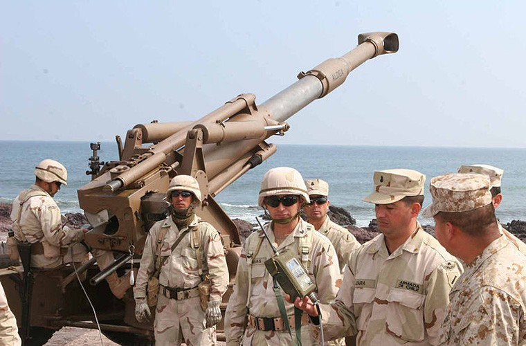 Mua 12 khau phao 155mm, Quan doi Philippines sao co the manh?-Hinh-5