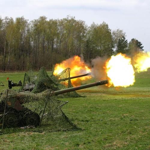 Day la nhung khoang khac khung khiep nhat cua vu khi Nga-Hinh-16