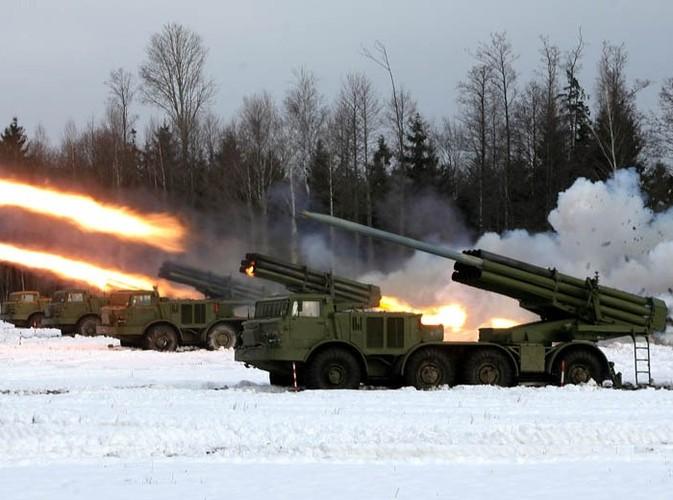 Day la nhung khoang khac khung khiep nhat cua vu khi Nga-Hinh-2