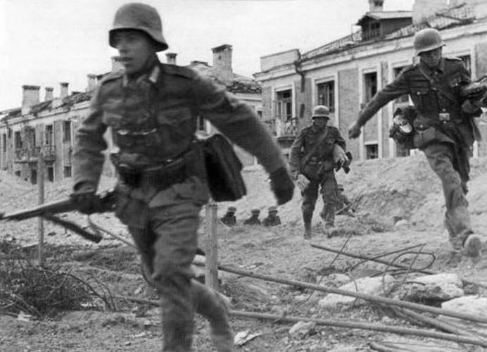 Khoc liet khung khiep ben trong mat tran Stalingrad (2)