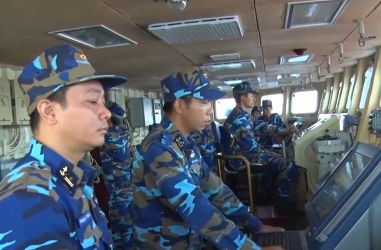 Luc luong tau chien Hai quan Viet Nam: Moi, hien dai, manh-Hinh-7