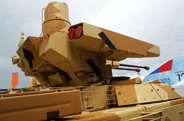 """Ke huy diet"" BMPT-72 ra tran o Syria, phien quan IS tan doi-Hinh-11"