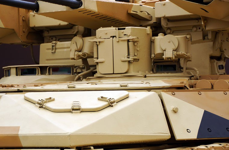 """Ke huy diet"" BMPT-72 ra tran o Syria, phien quan IS tan doi-Hinh-14"