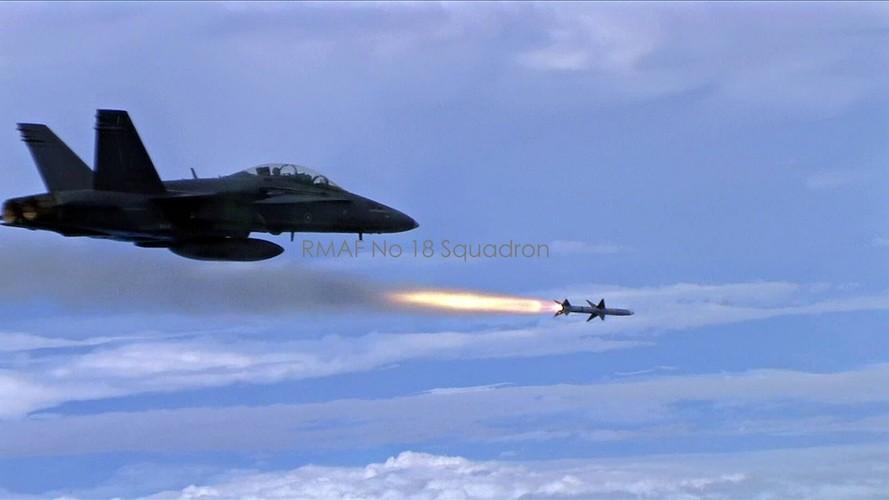 "Tinh nang ""khung"" tiem kich F/A-18D Malaysia sau nang cap-Hinh-5"