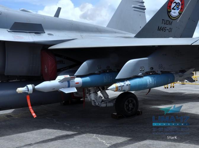 "Tinh nang ""khung"" tiem kich F/A-18D Malaysia sau nang cap-Hinh-7"