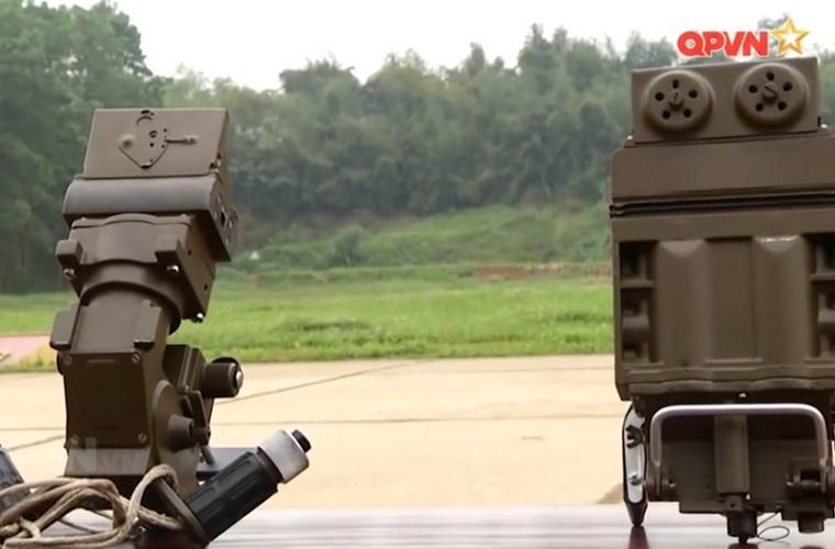 Tuyet: Viet Nam dang nang cap mot so xe tang T-54B-Hinh-15