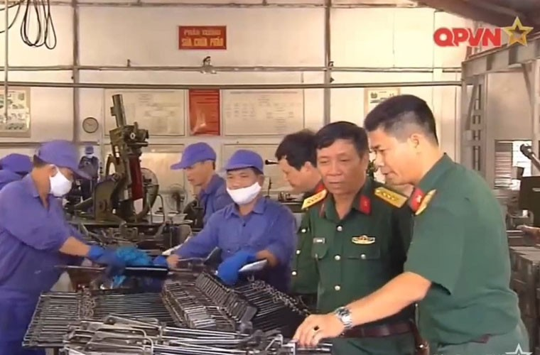 Viet Nam se dung lai sung truong M16 trong tuong lai?-Hinh-4