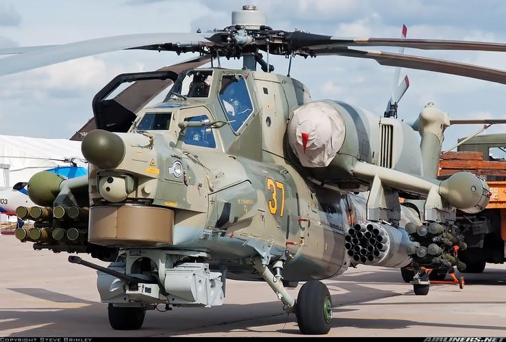 Kho hieu viec Nga dua truc thang Mi-28UB toi Syria thu lua-Hinh-10