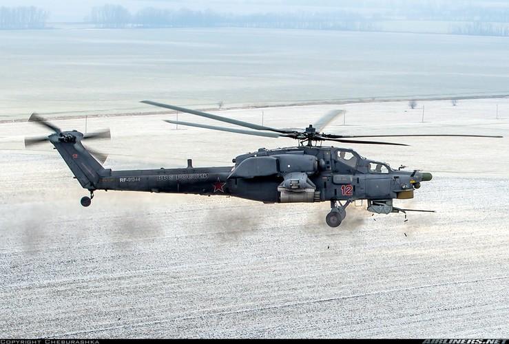 Kho hieu viec Nga dua truc thang Mi-28UB toi Syria thu lua-Hinh-11