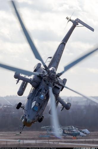 Kho hieu viec Nga dua truc thang Mi-28UB toi Syria thu lua-Hinh-7