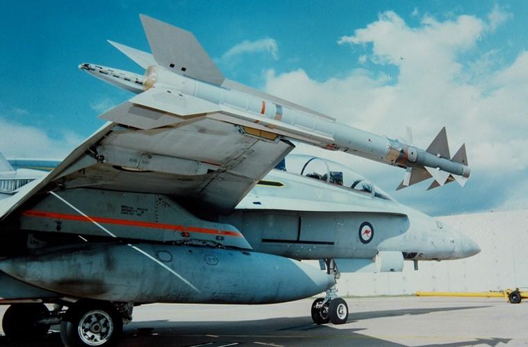 Thai Lan van muon giu tiem kich F-5, VN tai sao khong?-Hinh-11
