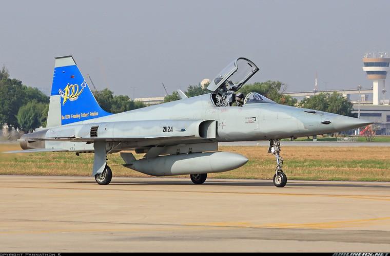 Thai Lan van muon giu tiem kich F-5, VN tai sao khong?-Hinh-4