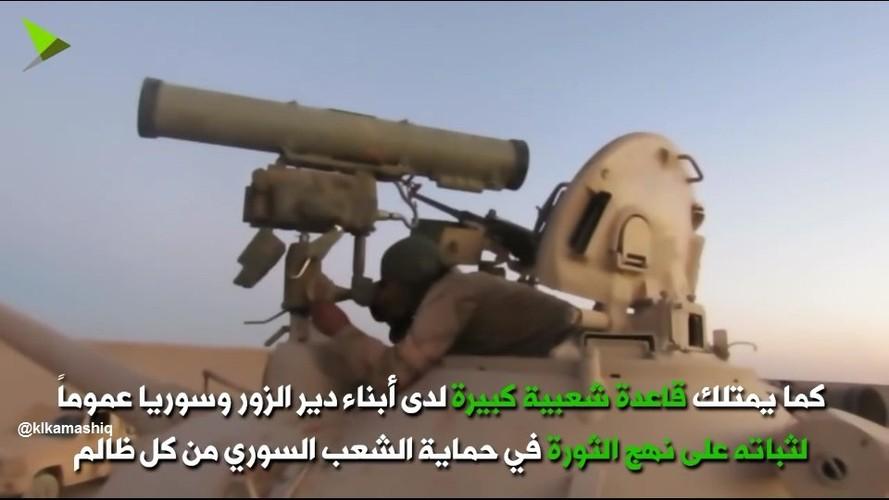 Khiep uy luc xe tang chu luc cua phien quan Syria-Hinh-7