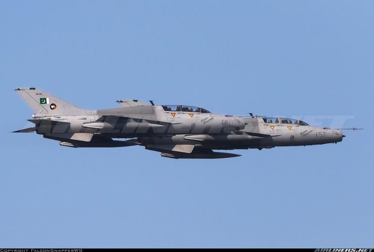 3 thang mat 3 tiem kich F-7, Pakistan hoang voi hang Trung Quoc-Hinh-8