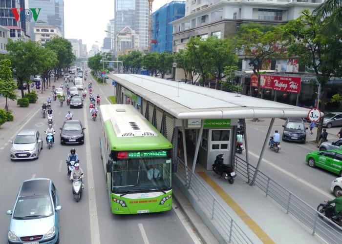 Gio cao diem, BRT Ha Noi dong nhung khong qua tai