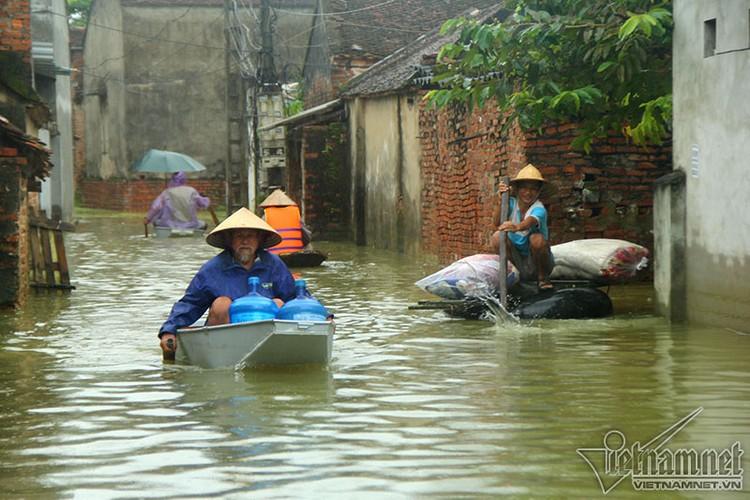 Khon kho cuoc song nguoi dan noi vo de o Chuong My-Hinh-16