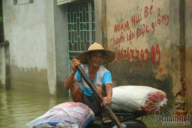 Khon kho cuoc song nguoi dan noi vo de o Chuong My-Hinh-19